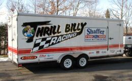 thrillbillyracing